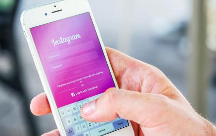 Forschung zu Instagram-Algorithmen nach Streit mit Facebook gestoppt