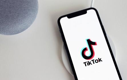 TikTok am häufigsten heruntergeladene App des Jahres 2020
