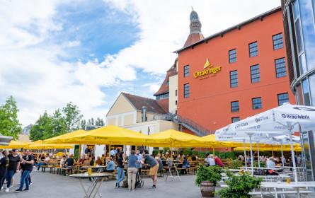 Bilanz Ottakringer Bierfest 2021
