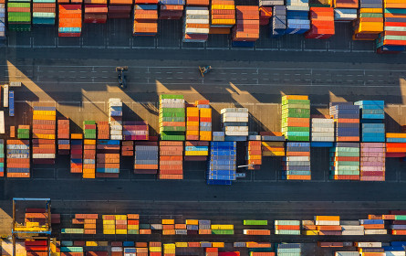Container: Ja, aber wie?