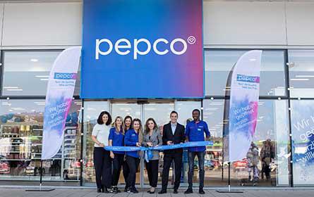 Erste österreichische Pepco-Filialen sind eröffnet