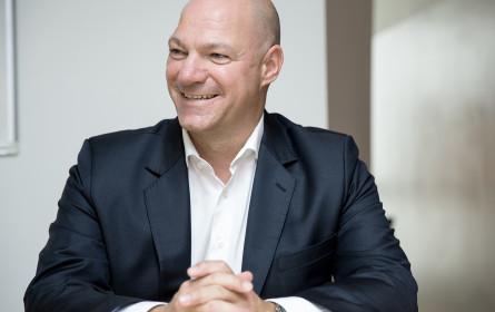 Eviso Austria mit neuem Geschäftsführer