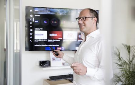 Content-Offensive on demand auf HD Austria