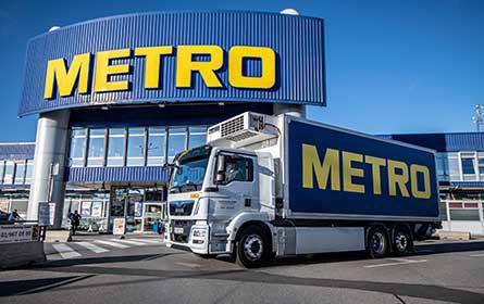 Metro Österreich einigt sich mit Adeg auf Übernahme von Standorten der C&C Abholgroßmärkte GmbH (AGM)