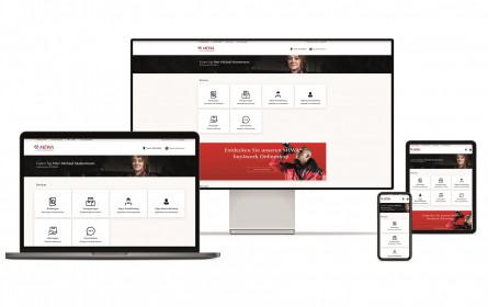 Neues Mewa-Kundenportal mit vielen Funktionalitäten