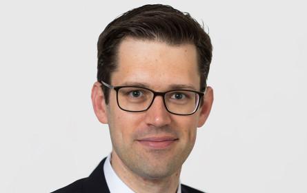 Otto Immobilien: Georg Kretschmer Teamleiter Capital Markets