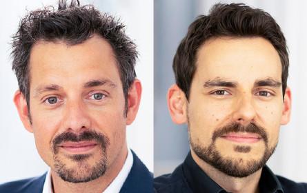 Pawloff und Hajek: Zwei neue Top-Experten verstärken Lockl & Keck