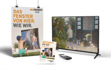 ghost.company launcht neue Kampagne für Rekord-Fenster