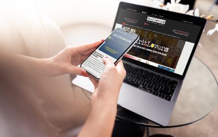 SpiritLovers.at: Neuer Onlineshop für Spirituosen