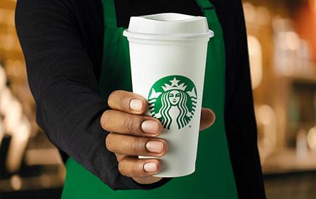 Starbucks kommt 2022 nach Tirol