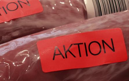 Deutsche Schweinehalter begrüßen Billigangebote für Schweinefleisch
