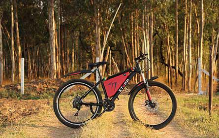 E-Bike-Boom: 41 Prozent der neu gekauften Fahrräder voriges Jahr elektrisch