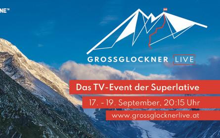 TV-Sensation: Großglocknerbesteigung mit Andreas Gabalier live und hautnah miterleben