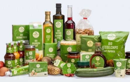 """Biomarke """"natürlich für uns"""" mit Green Brands Austria-Gütesiegel ausgezeichnet"""