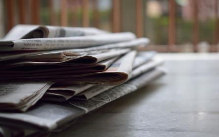 Journalismus-Lehrgang 2.0 startet am 5. Oktober