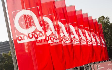 Anuga 2021: Erleben Sie die führende Lebensmittelmesse in Köln
