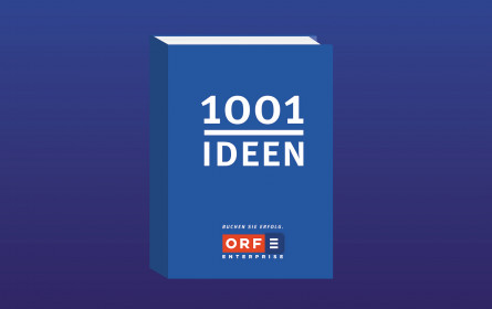 1001 Ideen – animierte Video-Content-Snacks