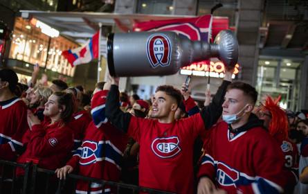 Neues Zuhause für NHL: Sky sichert sich für Österreich Übertragungsrechte bis 2025