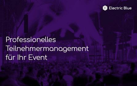 Software & Services für Ihr Event