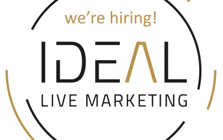 Ideal Live Marketing sucht Live Marketing Consultant