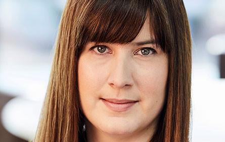 Jennifer Knorr wird neue Leiterin für Supply Chain und Quality Assurance bei McDonald's Österreich