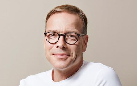 Herbert Weiss übernimmt die Geschäftsführung von Kotschever Weiss
