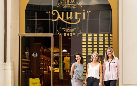 Nuri startet Kooperation mit 1000things Agency