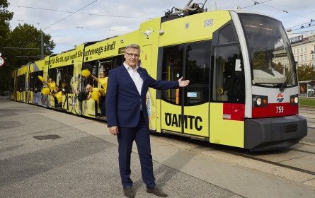 """""""Immer an meiner Seite"""": ÖAMTC launcht neue Kampagne"""