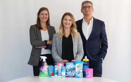 Unique relations betreut Reckitt für österreichischen Markt