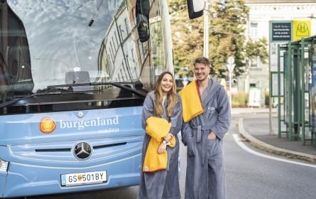 Ideal für Ausflüge ins Südburgenland: Eine neue direkte Busverbindung von Graz ins Südburgenland