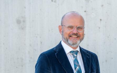 Gerhard Stübe als Präsident des Austrian Convention Bureaus bestätigt