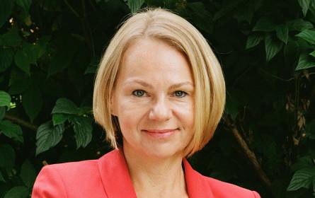 Bundesforste: Andrea Kaltenegger übernimmt Leitung der Unternehmenskommunikation
