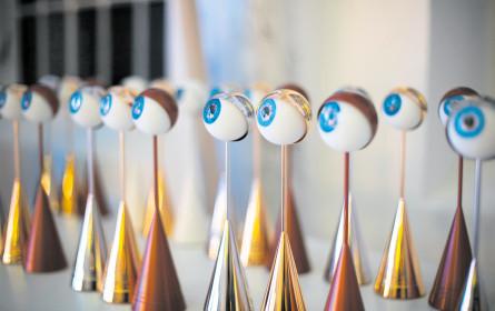 Austrian Event Award startet ins 25-Jahr-Jubiläum