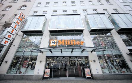 Müller kooperiert mit sozialer Marke share