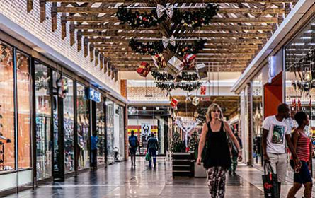 Handelsverband warnt vor Lieferengpässen bei Weihnachtsgeschenken