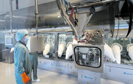 Pharmakonzerne melden neue Biotech-Deals