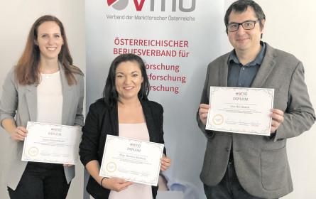 VMÖ setzt 2021 auf Nachwuchsförderung