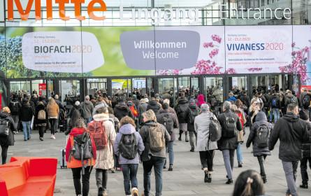 Digitales Debüt für Leitmesse BioFach