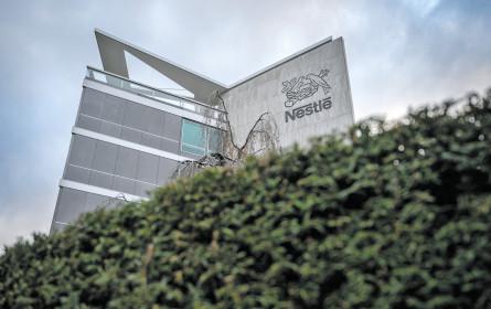 Nestlé setzt auf Klimaneutralität
