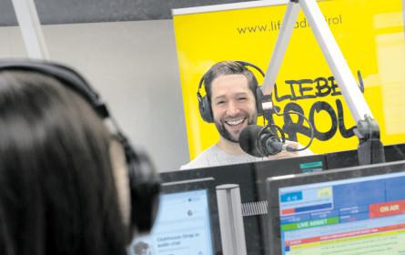 Life Radio legt zu