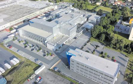 Fresenius Kabi investiert in der Steiermark