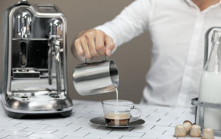 Mindshare macht Kaffeepausen möglich