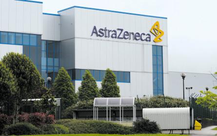 Starkes Plus für AstraZeneca