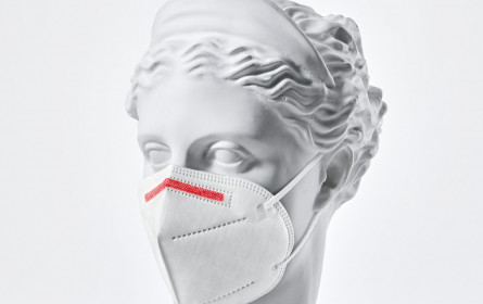 Lenzing setzt auf Masken