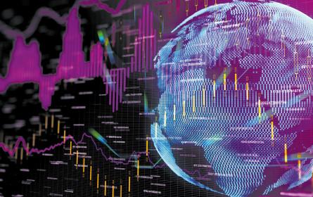 Unternehmen rechnen mit rascher Erholung