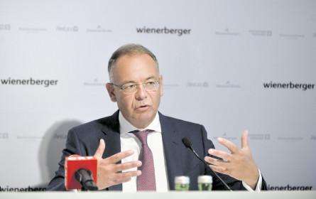 Wienerberger meistert auch die Covid-Pandemie