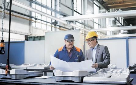 Tipps & Tricks für Termine mit Industriekunden