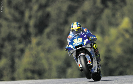 ServusTV macht MotoGP groß