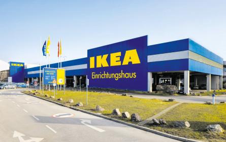 SCS-Ikea startet Umbau
