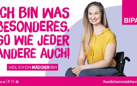 Neue Bipa-Kampagne: Partner in allen Lebenslagen